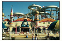 Palace Playland - Old Orchard Beach, Maine